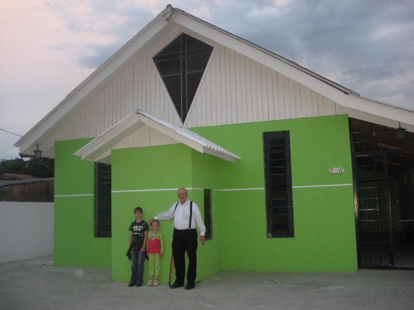 Igreja Vila Camargo